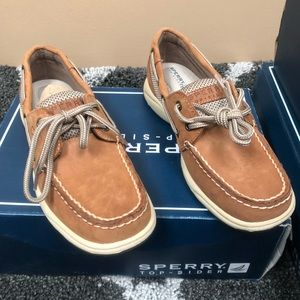 Sperry Top Sider Women's Size 5